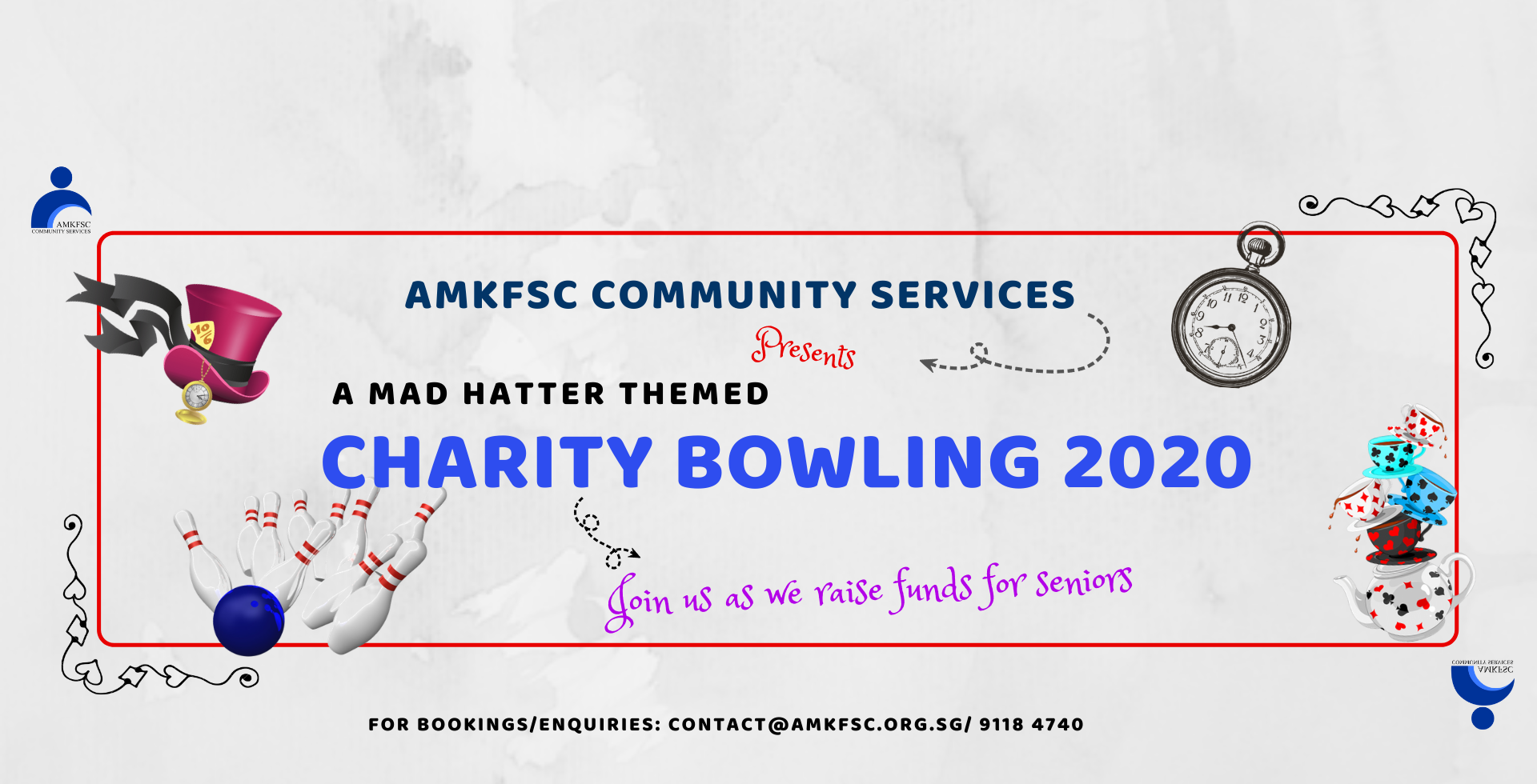 Charity Bowling 2020