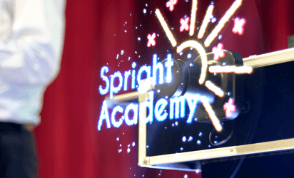 Spright Academy Year-End Celebration 2018